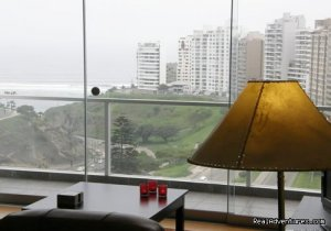 Ocean View, Comfortable Condominium In Miraflores Abancay, Peru Vacation Rentals