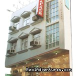 Delhi's Best 3 Star Hotel