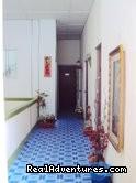 CORIDOOR AERA (#8 of 13) - Ocean Palmz Guest House
