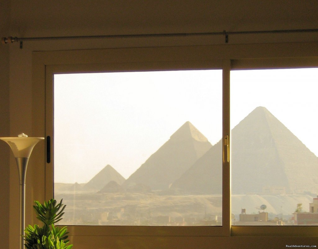 Apartment rental in Giza