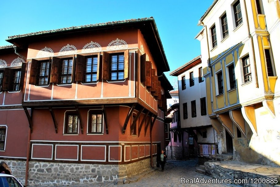 Best of Bulgaria in 10 days. Join me on this amazing round trip and You will see the real Bulgaria - as only a native can show you!