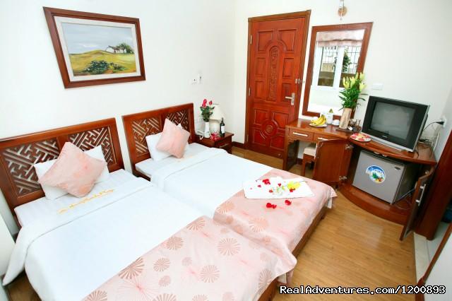 Hanoi Amazing hotel: