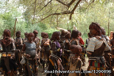 Travel to Ethiopia/Authentic Ethiopia Tours