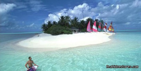 - Wellcome to Sunny side of Life -MALDIVES-