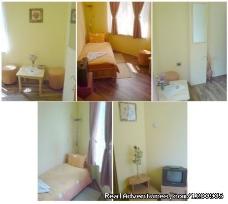 English guest house single room | Image #3/4 | The English guest house, Ruse, Bulgaria.