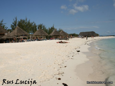 Zanzibar Beach Holiday Tour Operator