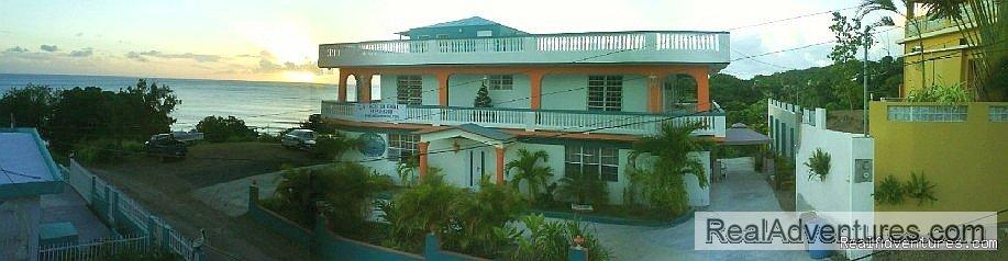 Image #2/6 | EV Vacation Rental in Rincon Puerto Rico