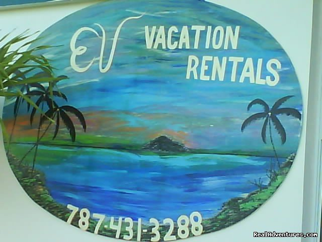 Image #6/6 | EV Vacation Rental in Rincon Puerto Rico