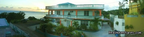 - EV Vacation Rental in Rincon Puerto Rico