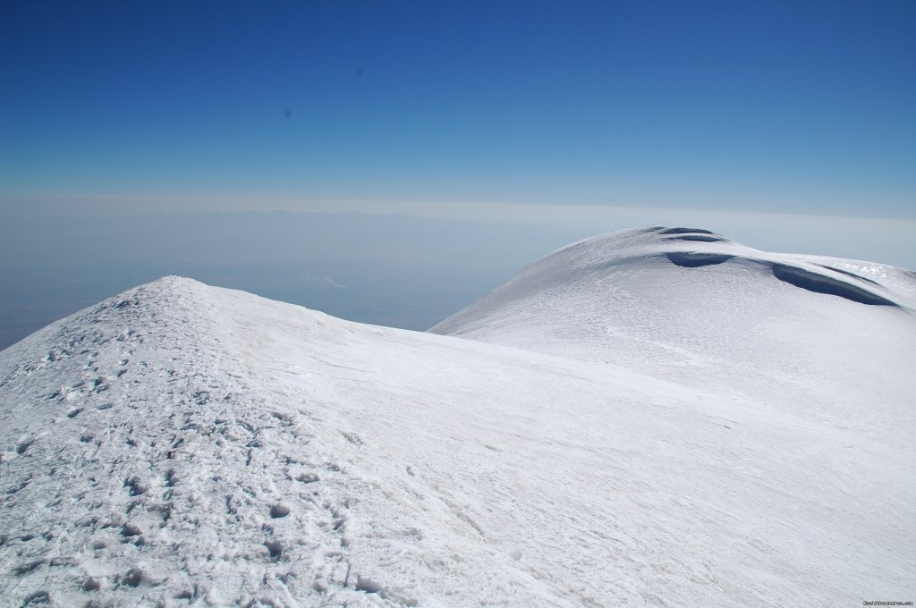 Ararat Summit | Image #8/16 | Trekking Ararat,Ararat Expedition,Ararat Ski tours