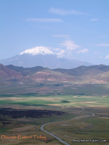 ARARAT ROAD POSTER (#2 of 16) - Trekking Ararat,Ararat Expedition,Ararat Ski tours