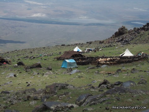 Image #6 of 16 - Trekking Ararat,Ararat Expedition,Ararat Ski tours