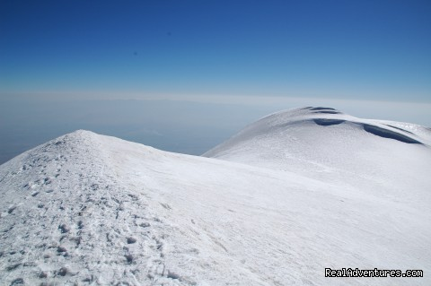 Ararat Summit - Trekking Ararat,Ararat Expedition,Ararat Ski tours