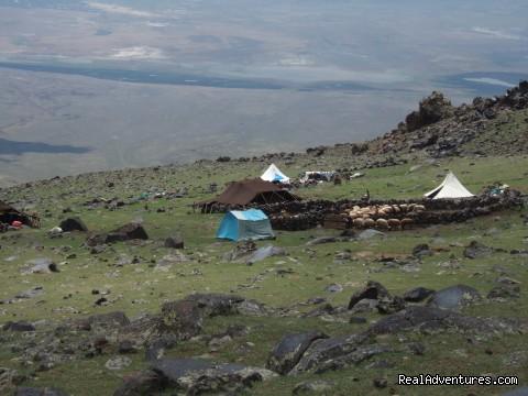 Nomad Life (#10 of 16) - Trekking Ararat,Ararat Expedition,Ararat Ski tours