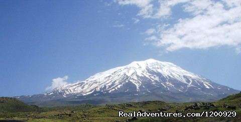 Image #16 of 16 - Trekking Ararat,Ararat Expedition,Ararat Ski tours