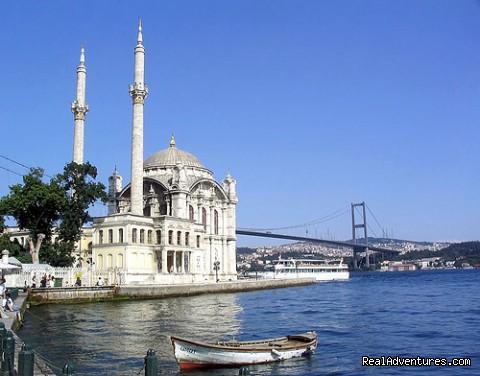 Bosphorus Tours Istanbul Istanbul Turkey Sight Seeing Tours Realadventures
