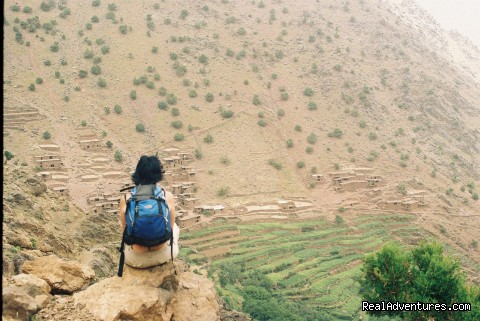 under the berber skies - Travel agent/ adventure- culture trips to Morocco