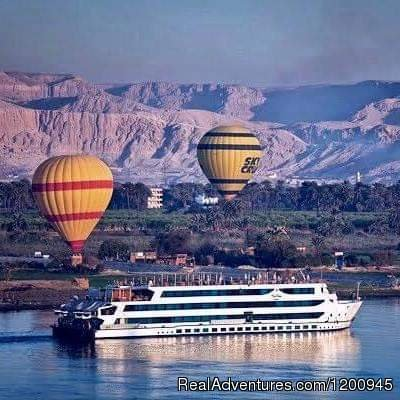 Egypt Nile Cruise | Image #21/21 | Egypt Sparrow Tours