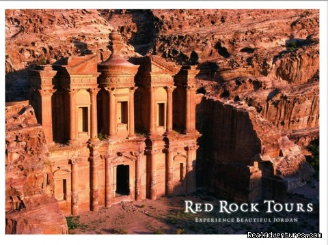 Experience Beautiful Jordan in 7 days