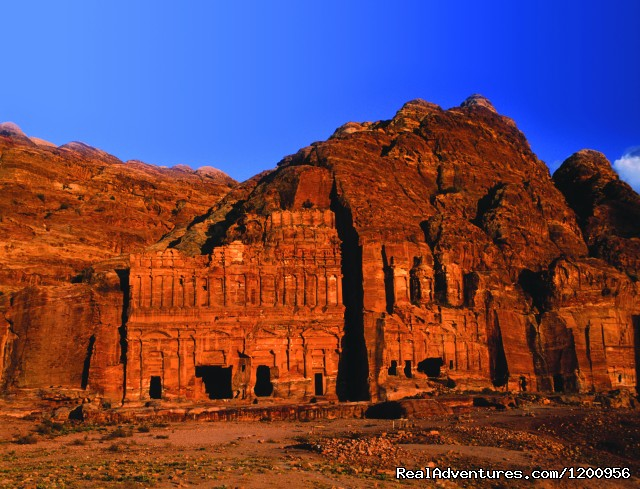 Image #7 of 24 - Experience Beautiful Jordan in 7 days