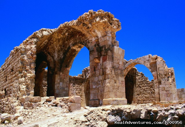 - Experience Beautiful Jordan in 7 days