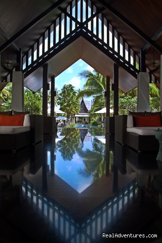 Luxury Yoga and Lifestyle Retreat, Phuket,Thailand