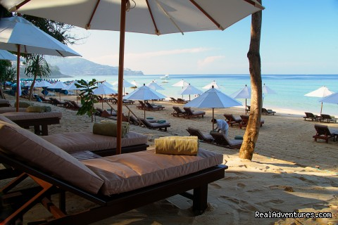 Twin Palms Beach Club - Luxury Yoga and Lifestyle Retreat, Phuket,Thailand