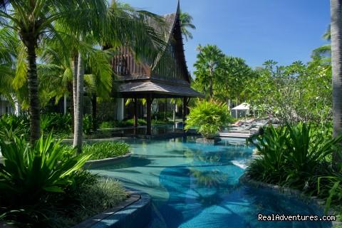 Luxury Yoga And Lifestyle Retreat Phuket Thailand Phuket