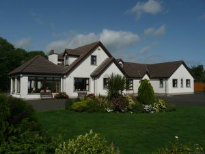 Valley View Country House Bushmills, United Kingdom Bed & Breakfasts