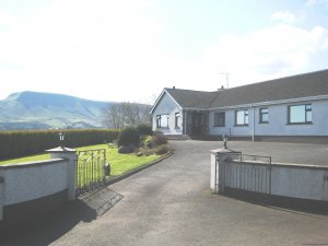Cullentra House Cushendall, United Kingdom Bed & Breakfasts