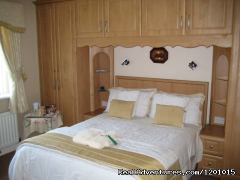 Double Room - Cullentra House
