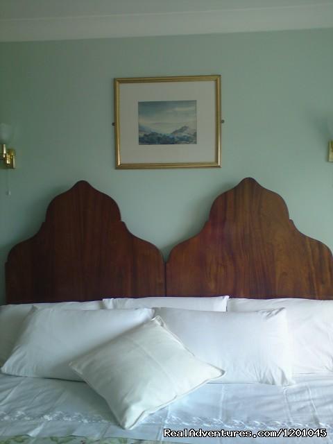 Room 26 Barrow Lodge, Carlow - Barrow Lodge