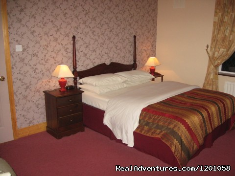 Room 1 - Headley Court ****