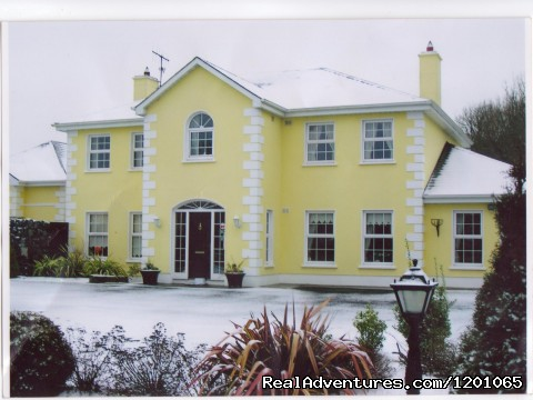 Avarest Bunratty B&B: