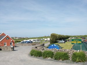 O'Connors Guesthouse County Clare, Ireland Campgrounds & RV Parks