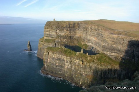 Cliffs of Moher - Hill Brook Farm