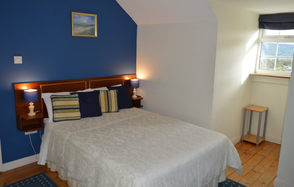 Kilkerry Double Ensuite Room