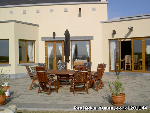 - Kells Country House - Overlooks River Shannon