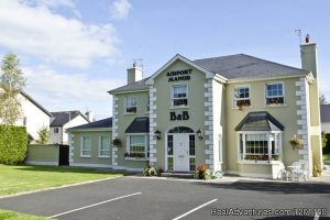 Airport Manor Bed & Breakfast Shannon Town, Ireland Bed & Breakfasts