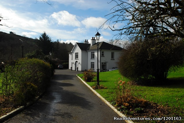 - Weston House B & B Co Cork, Ireland