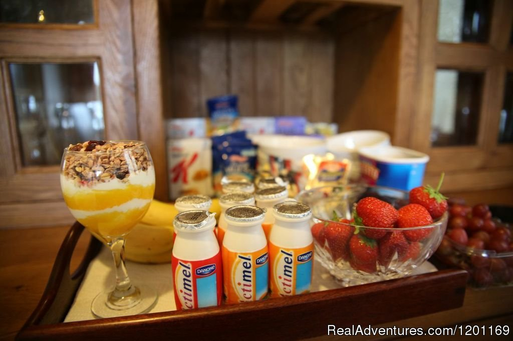 Breakfast Buffet | Image #5/9 | Bru Na Pairce