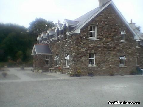 Lis-Ardagh Lodge: Lis-ardagh Lodge