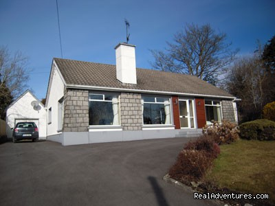 - Tour North West Donegal from Hilltop B&B