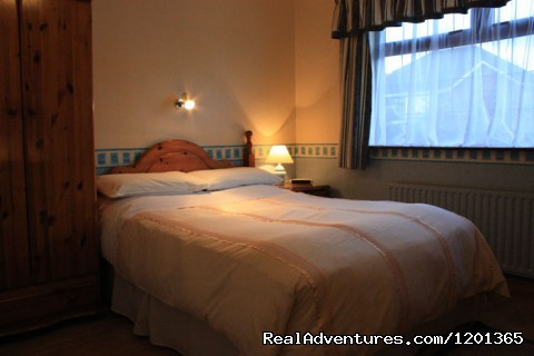 Sonas B&B Double Room (#2 of 6) - Sonas B and B Malahide
