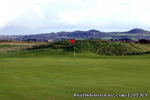 Portmarnock Golfing - Tara B & B a haven for golfers
