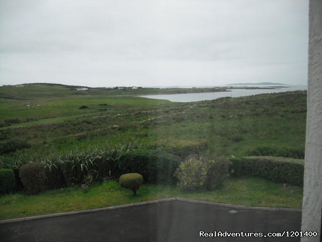 Cnoc Breac B & B Sea view (#3 of 6) - Cnoc Breac.Cleggan, Connemara, Ireland