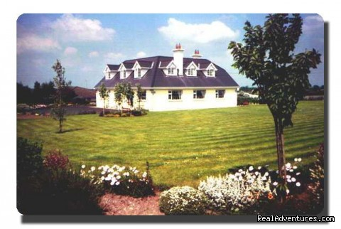 Ashbrook House: Ashbrook House B&B Oranmore