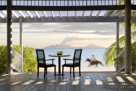 Indigo on the Beach - Contemporary Luxury on the Beach at Carlisle Bay
