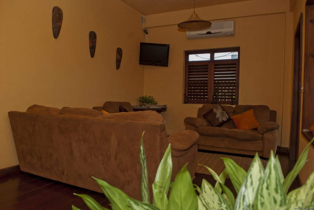 Image #3/6 | Stabroek House ( Antigua)  - Vacation Rentals