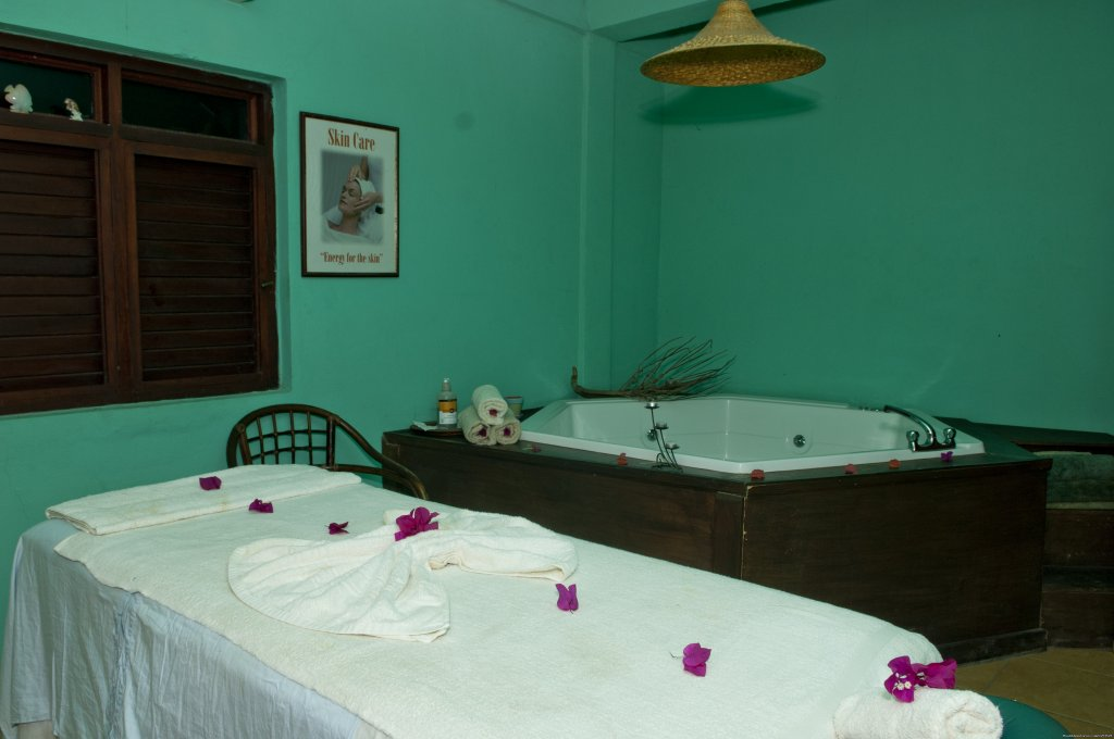 Image #4/6 | Stabroek House ( Antigua)  - Vacation Rentals